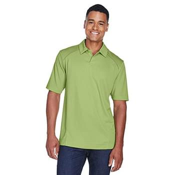 Men's Recycled Polyester Performance Piqu? Polo