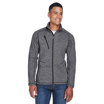 Men's Peak Sweater Fleece Jacket