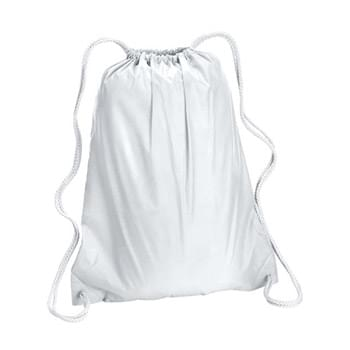 LargeDrawstring Backpack