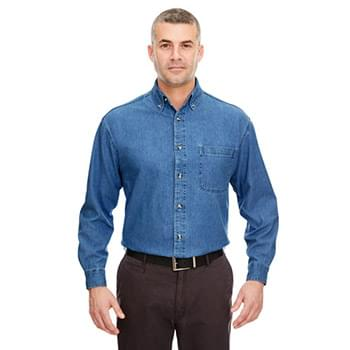 Men's Tall Cypress Denim withPocket