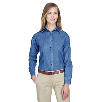 Ladies' Cypress Denim