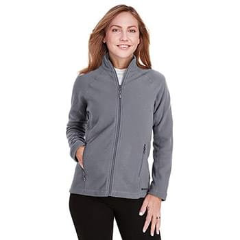 Ladies' Rocklin Fleece Jacket