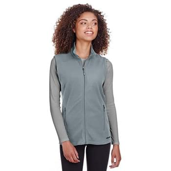 Ladies' Rocklin Fleece Vest