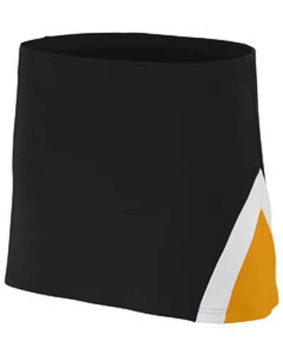 Girls' Cheer Flex Skirt