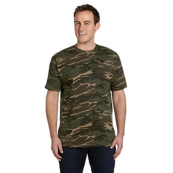Midweight Camouflage T-Shirt