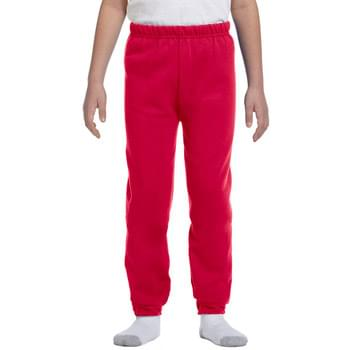 Youth 8 oz. NuBlend Fleece Sweatpants
