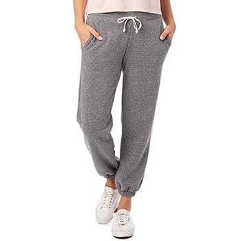 Ladies' Eco Classic Sweatpant