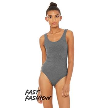 Fast Fashion Ladies' Bodysuit