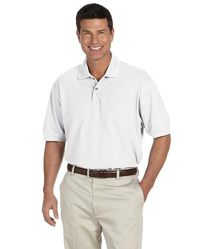 Men's Original Silk-Wash Piqu Polo