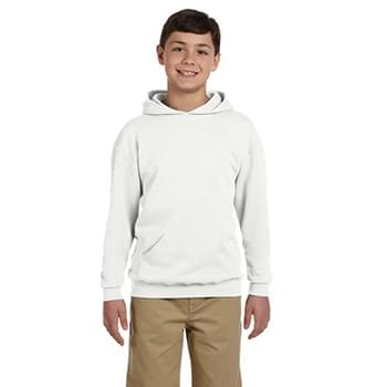 Youth 8 oz. NuBlend? Fleece Pullover Hood