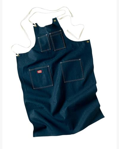 Men's Toolmaker's Denim Apron
