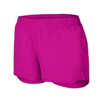 Ladies' Wayfarer Short