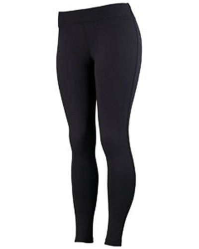 Ladies' Brushed Back Leggings