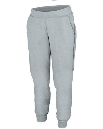 Ladies' Tonal Heather Fleece Jogger