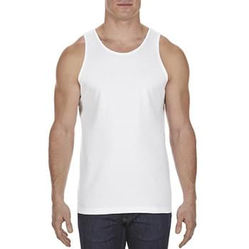 Adult 6.0 oz., 100% Cotton Tank Top