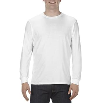 9172d81e Adult 4.3 oz., Ringspun Cotton Long-Sleeve T-Shirt