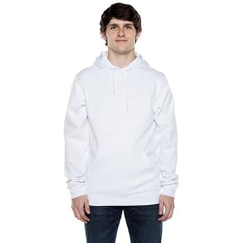 Unisex 9 oz. Polyester Air Layer Tech Pullover Hooded Sweatshirt