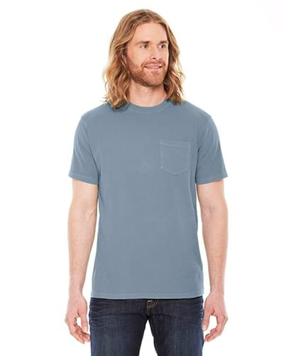 Men's XtraFine Pocket T-Shirt