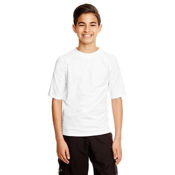 Youth Rash Guard T-Shirt