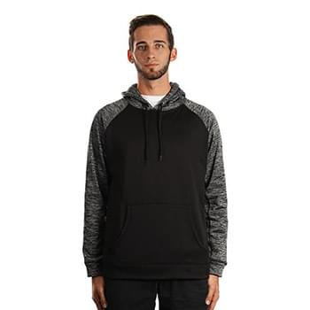 Men's Go Anywhere Performance Fleece Pullover