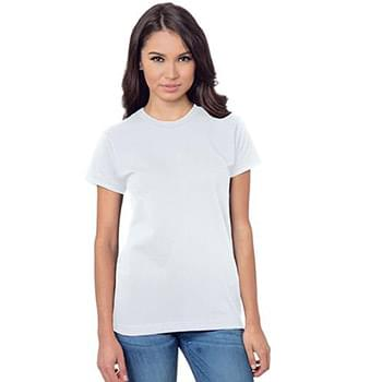 Ladies' Union-Made 6.1 oz., Cotton T-Shirt