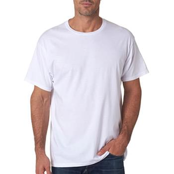 Adult Ring-Spun Jersey Tee