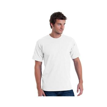 Adult 5.4 oz., 100% Cotton T-Shirt