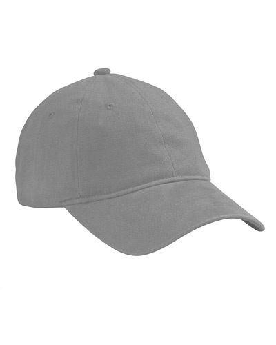 Brushed Heavy?Weight Twill Cap