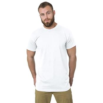 Tall 6.1 oz., Short Sleeve T-Shirt