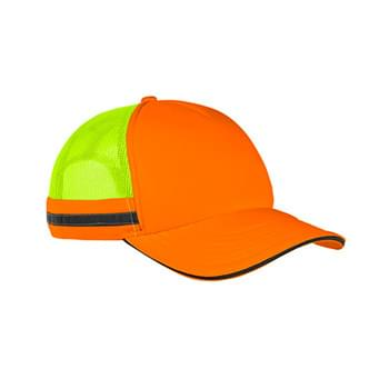 Safety Trucker Cap