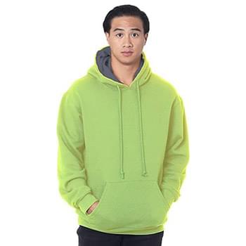 Adult Super Heavy Thermal-Lined Hooded Sweatshirt