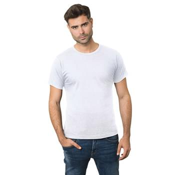 Unisex 4.2 oz., 100% Cotton Fine Jersey T-Shirt