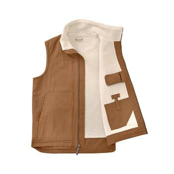 Men's Conceal Carry Vest