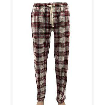 Men's Flannel Lounge Pants