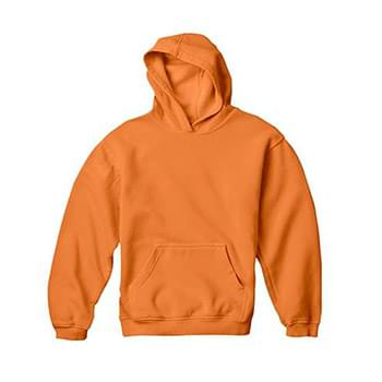Youth 10 oz. Garment-Dyed Hooded Sweatshirt
