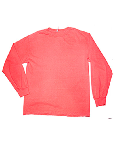 Long Sleeve Neon T-Shirt