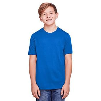 Youth Fusion ChromaSoft Performance T-Shirt