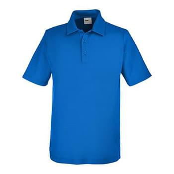 Men's Fusion ChromaSoft? Pique Polo