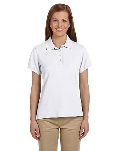 Ladies' Performance Plus Piqu Polo
