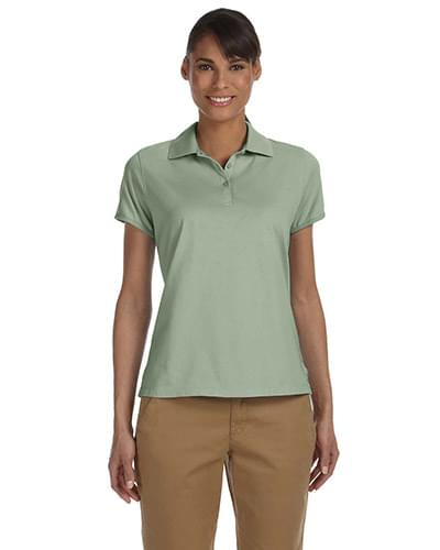 Ladies' Performance Plus Jersey Polo