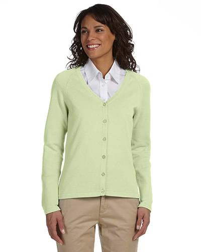 Ladies' Six-Button Cardigan