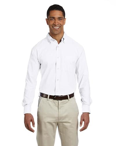 Men's Performance Plus Oxford
