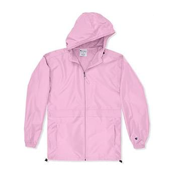 Adult Full-Zip Anorak Jacket