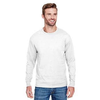 Adult Long-Sleeve Ringspun T-Shirt
