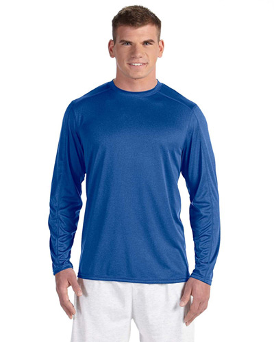Vapor 4 oz. Long-Sleeve T-Shirt