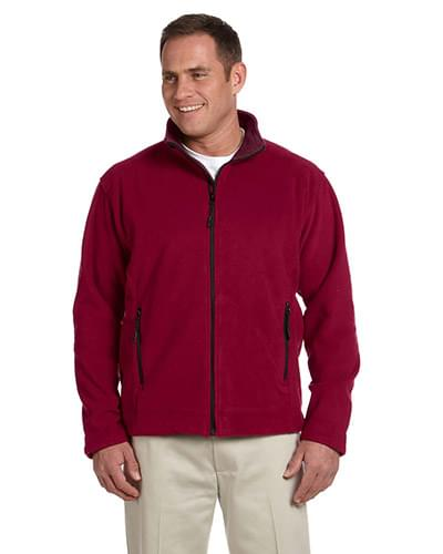 Advantage Soft Shell Jacket