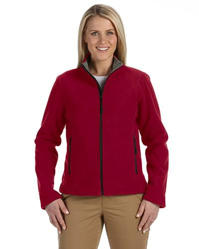 Ladies' Advantage Soft Shell Jacket