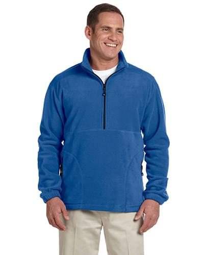 WinterceptFleece Quarter-Zip Jacket