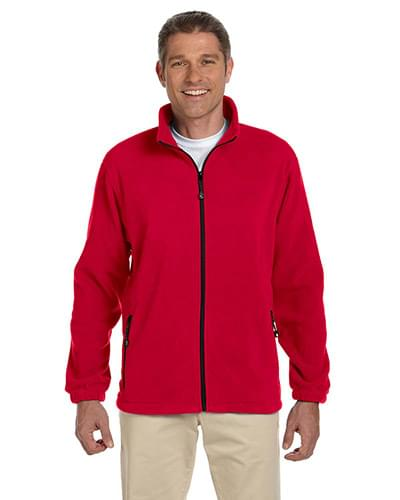 Men's WinterceptFleece Full-Zip Jacket
