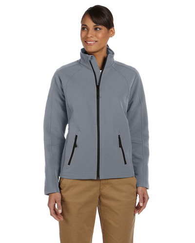 Ladies' Doubleweave Tech-Shell Duplex Jacket